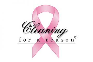 cleaningforareason
